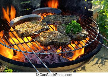 barbecue 89