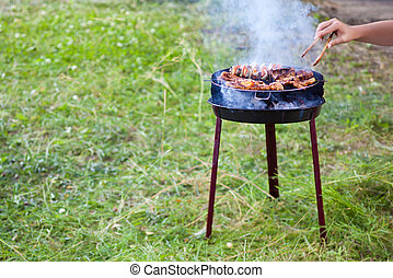 Barbecue Gril