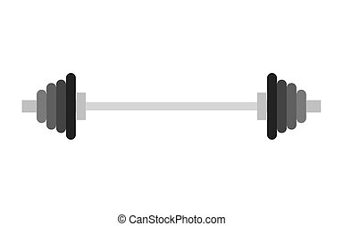 Barbell icon new.