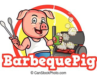 Barbeque Pig