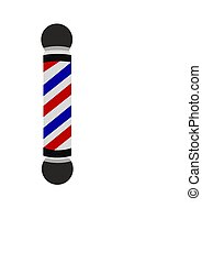 barber shop design idea