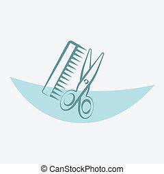 Barber tools