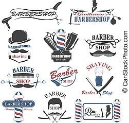 barbershop, 工具, 彙整