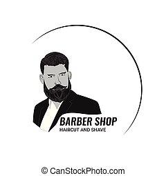 Barbershop Mens Style