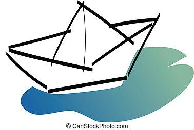 barca carta