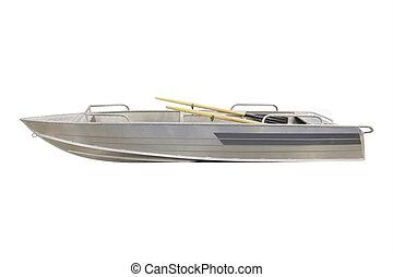 barca motore