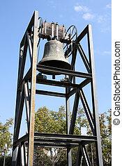 Barcelona - Olympic bell