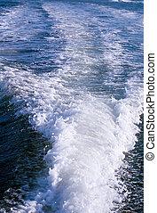 barco, estela