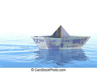 barco, euro