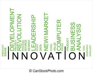 barcode, カラフルである, innovationtext