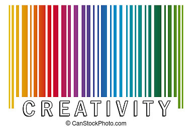 barcode, 创造性