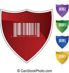 barcode, 圖象