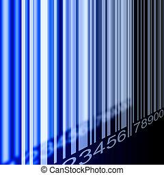 Barcode Background