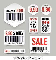 barcode, přezdívka draba, charakterizovat