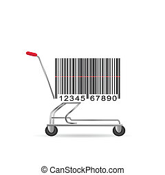 Barcode Shopping Cart