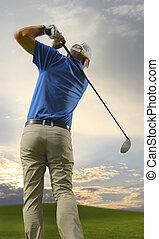 bardziej golfowy