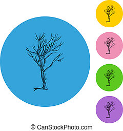 bare-tree - Bare Tree