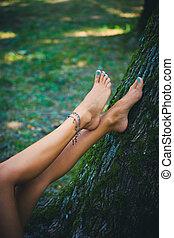 barefoot fashion