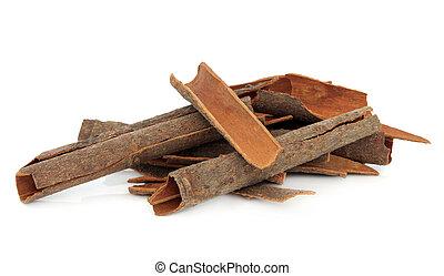 bark cassia
