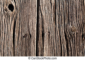 Barn wood texture - Wood texture from a barn wall