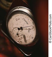 Barometer - Picture of Barometer