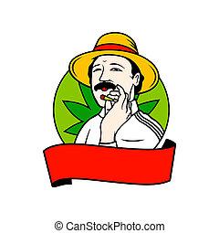 baron, droge