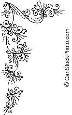 Baroque Frozen vignette CCCXVIII