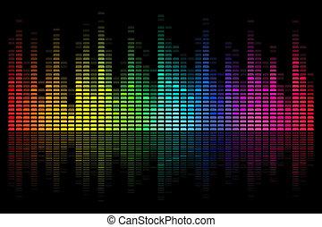 barra, musical