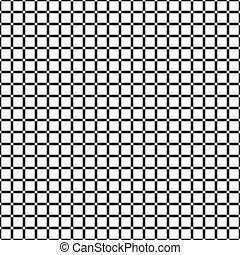 barras, cerca, seamless, fundo, semelhante