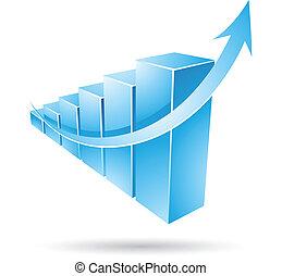 barras, estadísticas