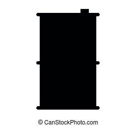 barrel of oil