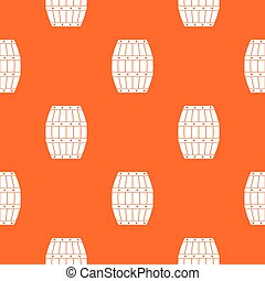 Barrel pattern seamless - Barrel pattern repeat seamless in...
