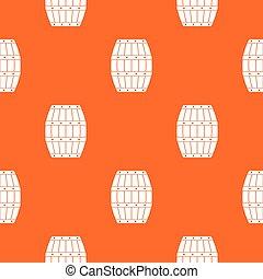 Barrel pattern seamless - Barrel pattern repeat seamless in...