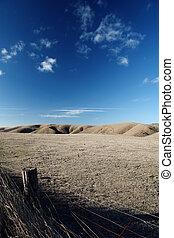 Barren Land