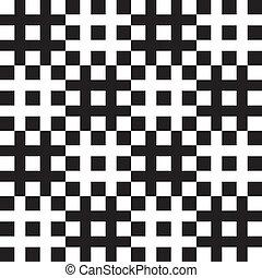 barrière, résumé, pseudo, fond, labirinth, carrés