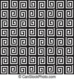 barrière, résumé, seamless, bassed, fond, labirinth, ...