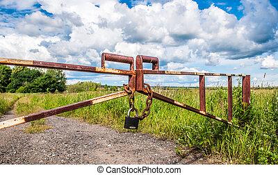 barriera