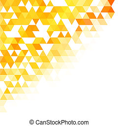 barva, abstraktní, technika, grafické pozadí