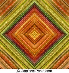 barvitý, čtverhran, abstraktní, grafické pozadí, tašky, seamlessly.