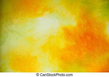 barvitý, grafické pozadí