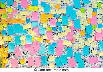 barvitý, -, noticky, červen, ono, bangkok, 9:, suggestions,...