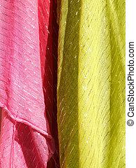 barwny, manufaktura, abstrakcyjny, struktura