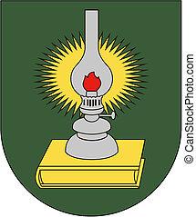barzdai, warden., lituania, brazos, chamarra