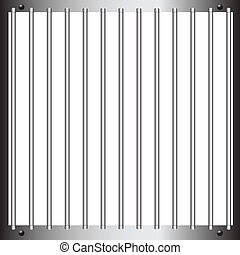 barzinhos, prisão