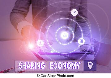 basé, écriture, pair, texte, partage, consommation, sharing...