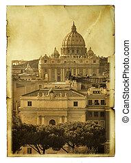 basílica, di, san, pietro, vaticano