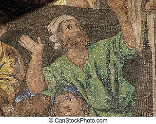 basílica, venice., belleza, marca, -, c/, imperecedero,...
