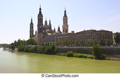 Bas�lica del Pilar Zaragoza
