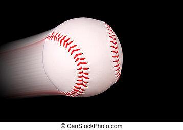 base-ball, vol