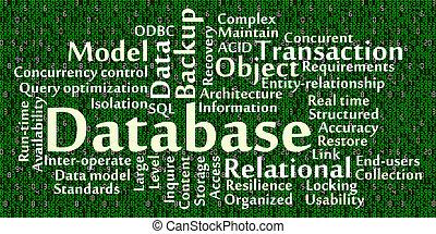 base dados